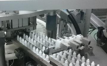 Комплект оборудования для цеха по розливу минеральной воды